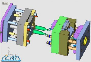 Case analysis: Funnel medical injection molding
