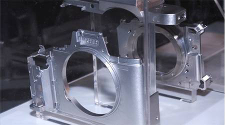 die casting mold manufacturing
