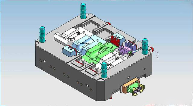 Do you understand key points of plastic precision injection molding?