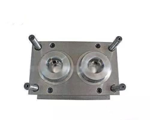 injection mold temperature