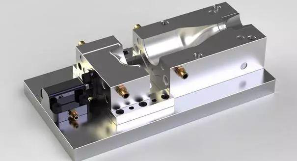 Importance and maintenance process of injection molding