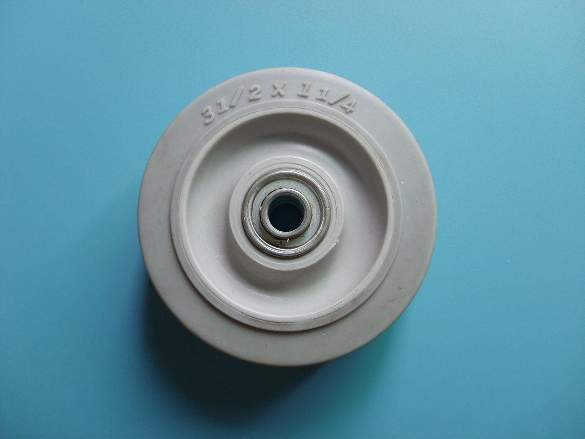 TPE injection molded parts